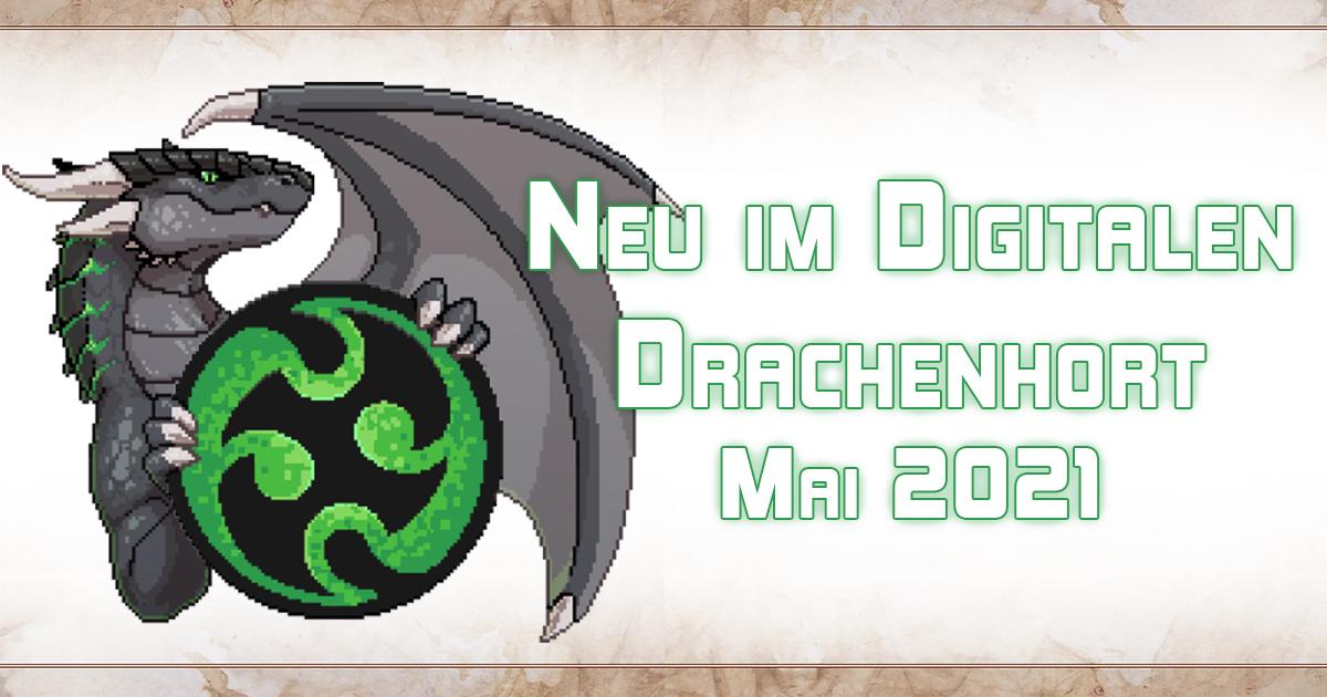 Neues im Digitalen Drachenhort