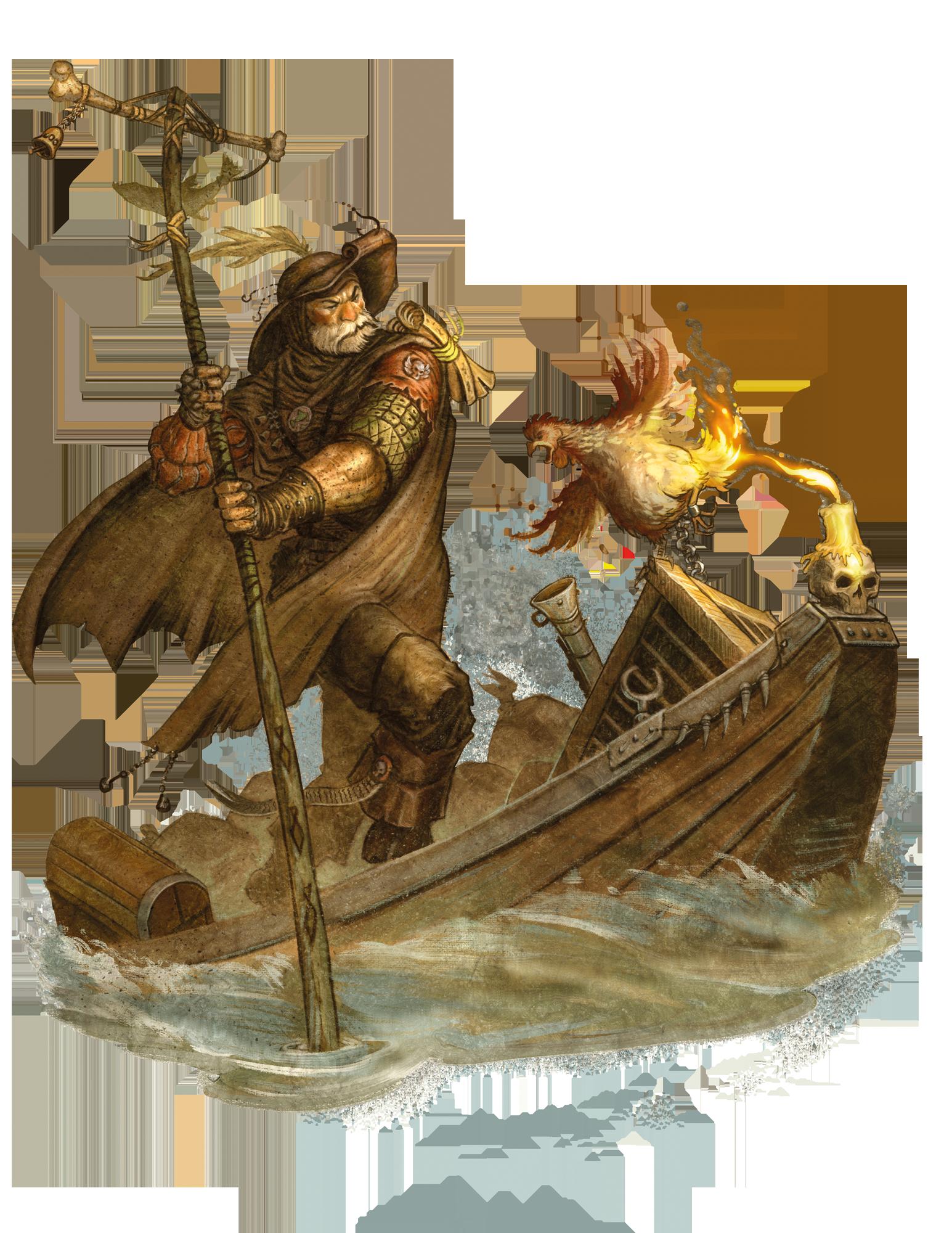 Vorschau: Vierte Edition des Warhammer-Fantasy-Rollenspiels – Würfelsystem