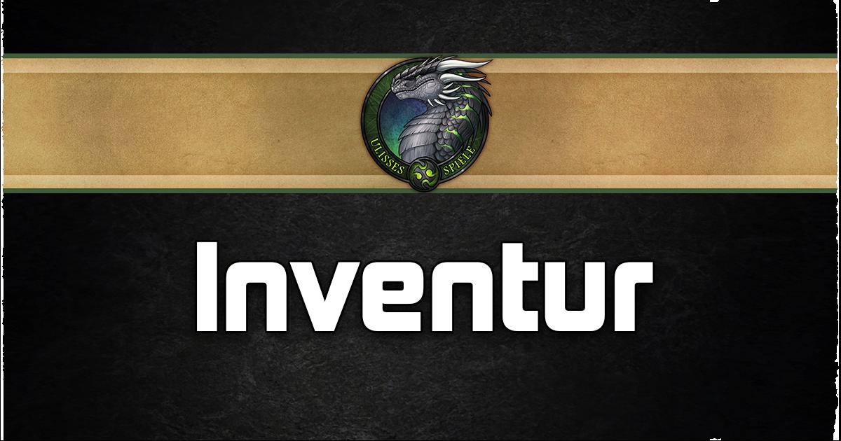 Vorsicht – Es droht die Inventur!