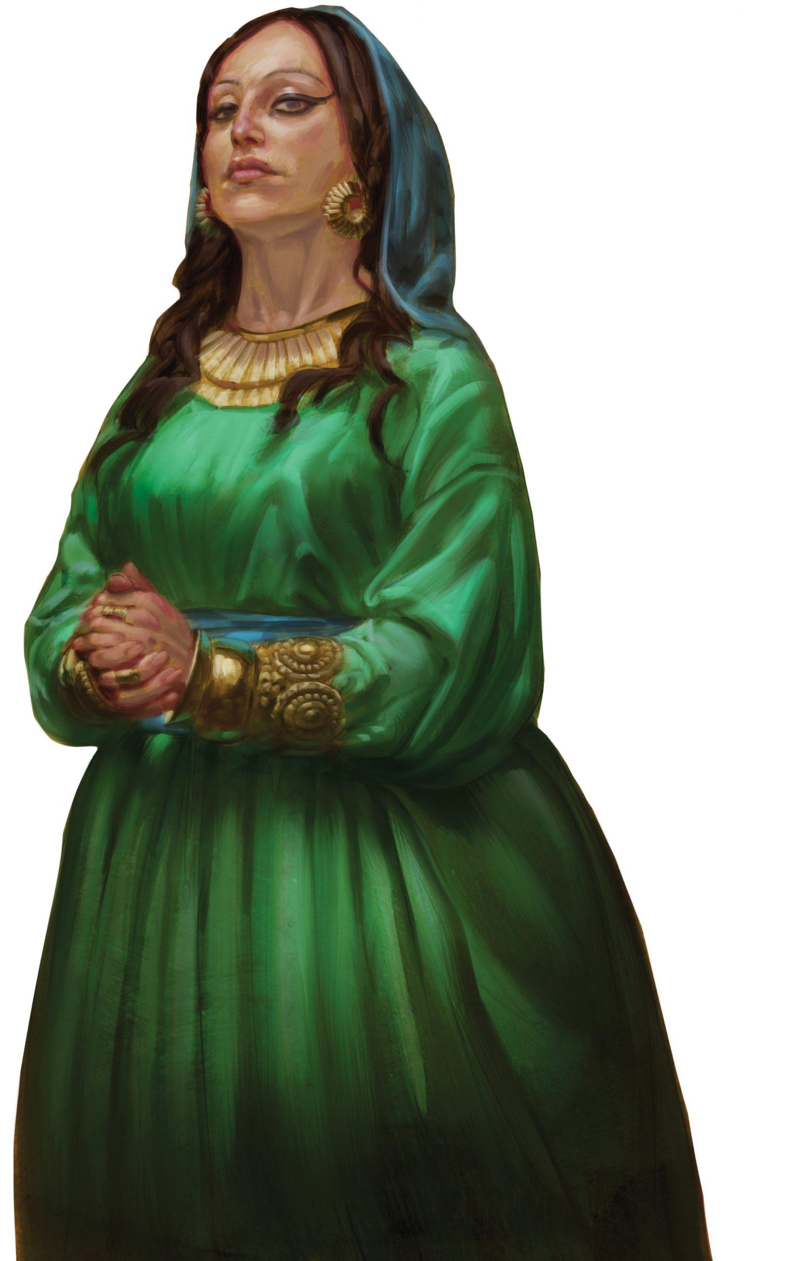 Lasombra