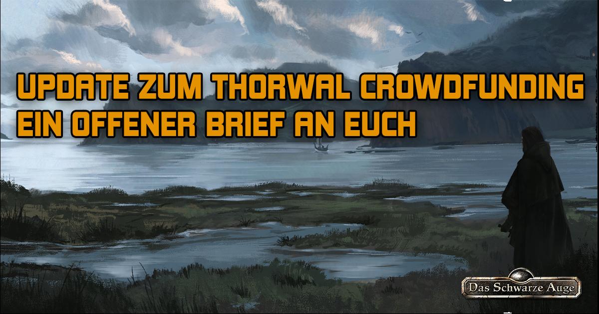 Ebbe in Thorwal – warum ist die Otta noch nicht eingelaufen?