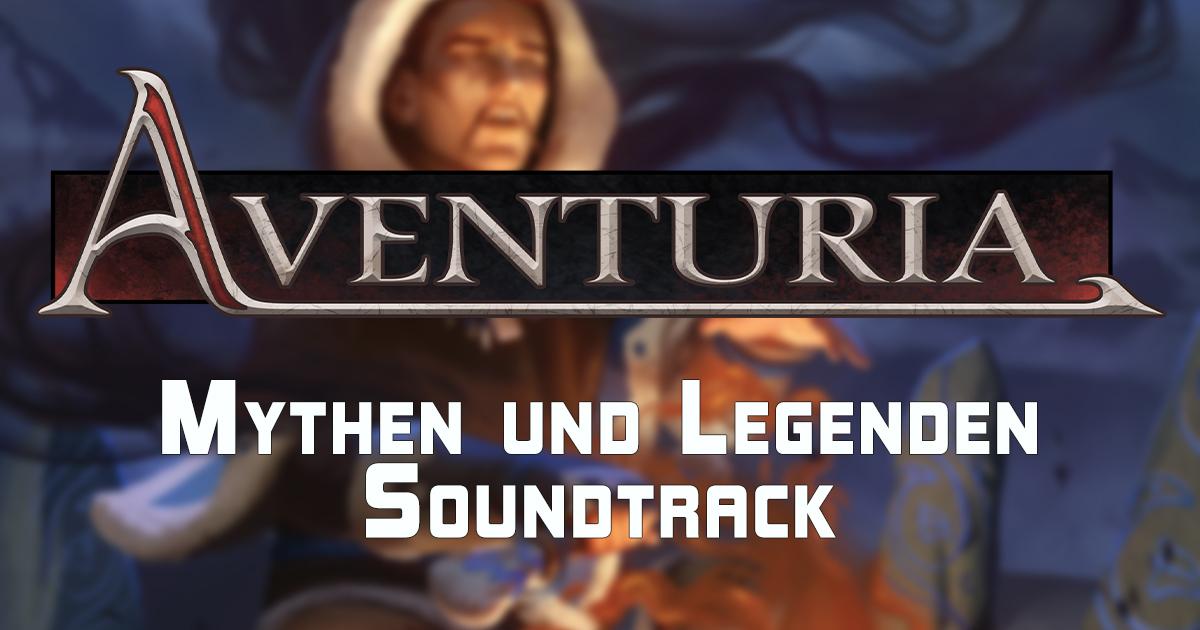 Stimmige Musik für deinen Aventuria Abend