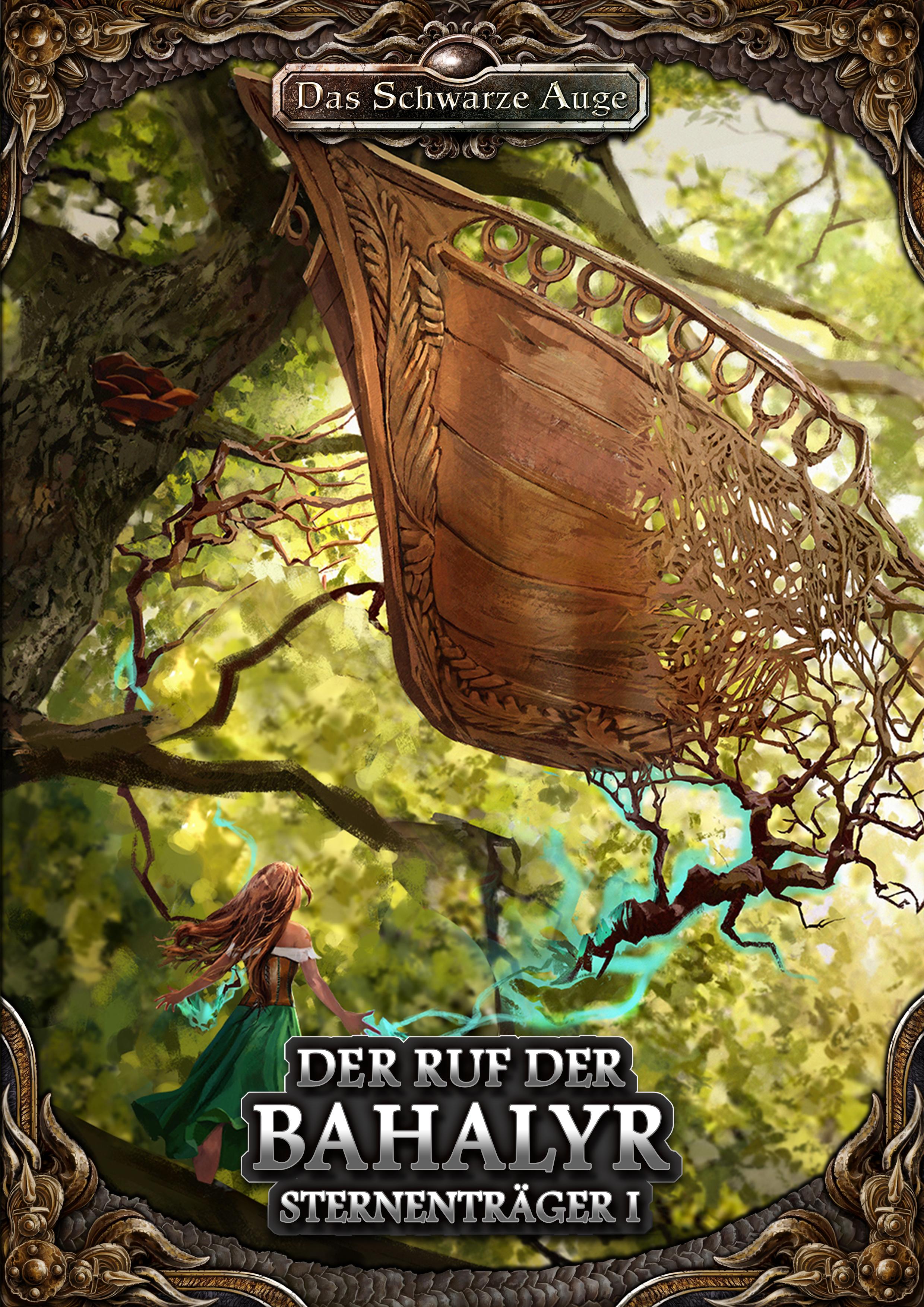 DSA: Elfische Abenteuer