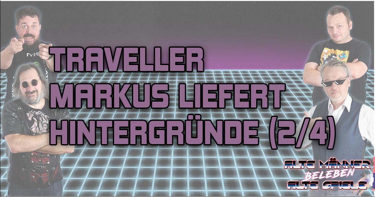 Classic Traveller – Die Explorer Magazine (2/4)