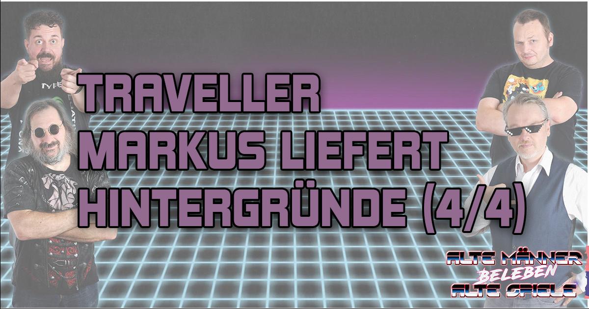 Classic Traveller – Die Abenteuer (4/4)
