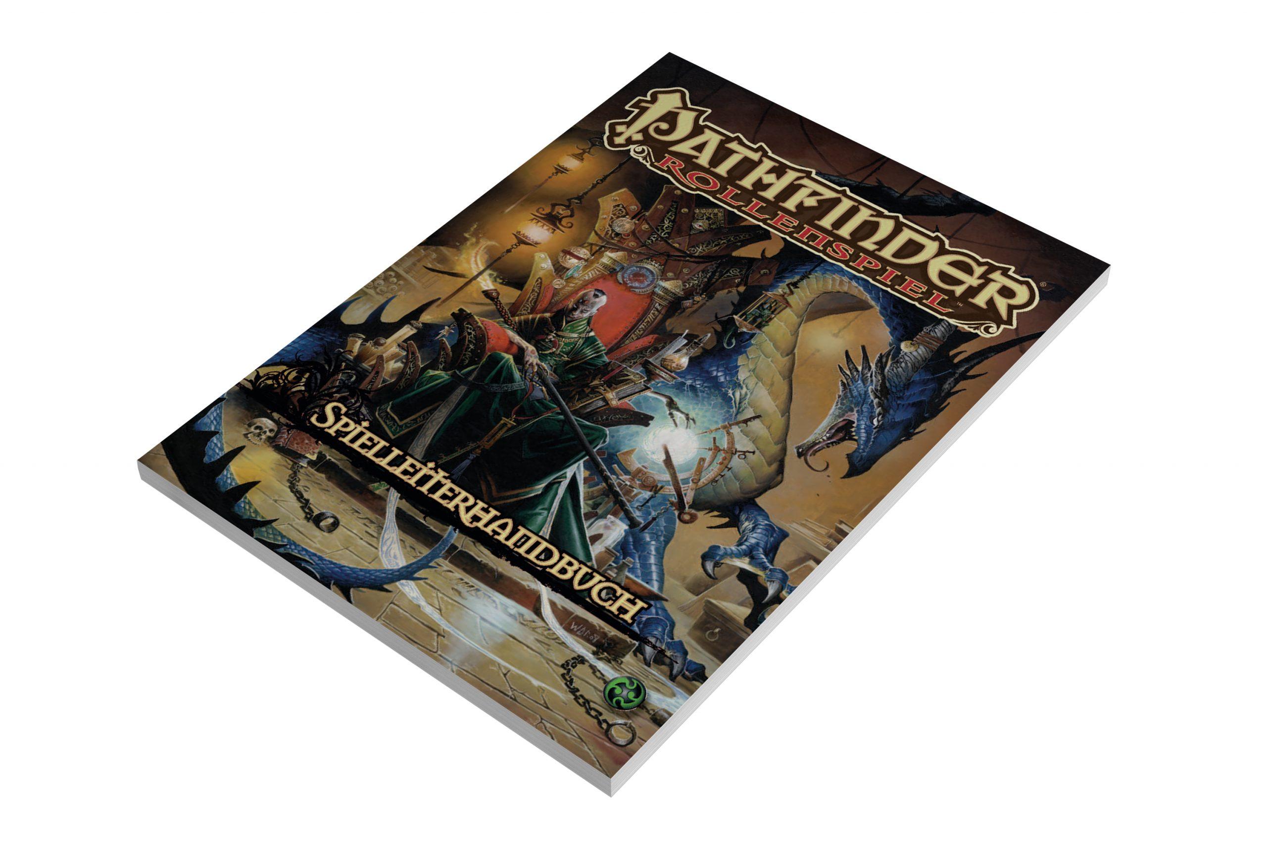 Spielleiterhandbuch
