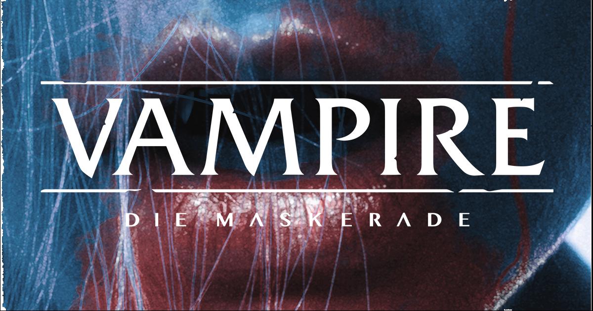 Vampire: Die Maskerade – Ulisses PreSeller