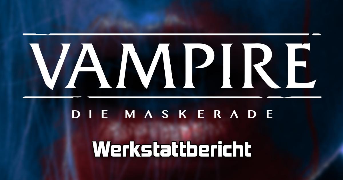 Vampire V5 — Werkstattbericht