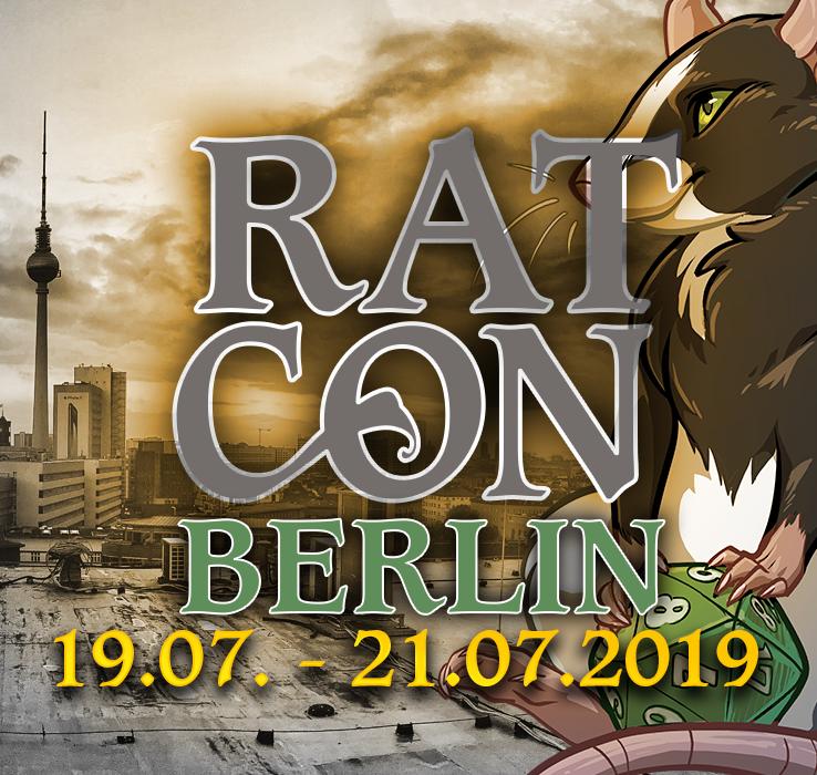 RatCon Berlin – Das Programm
