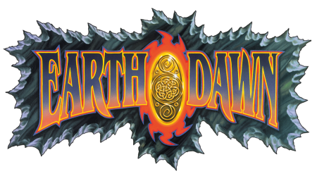 Earth Dawn